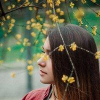 ilkbahar :: Selman Şentürk