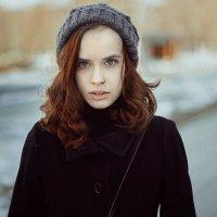 портрет :: Полина Машина
