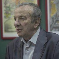 Евгений Татарский :: Яна Барабанова(Корецкая)