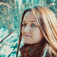 голубоглазая :: Юлия Андреевна