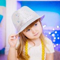 Юная принцесса :: Татьяна