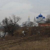 Боголюбский монастырь Рождества Богородицы :: Николай Варламов