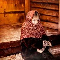 Софийка :: Фотохудожник Наталья Смирнова