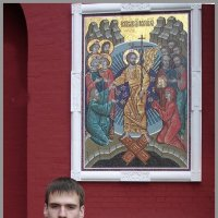 Сохранят ли наши потомки традиции России? :: Григорий Кучушев