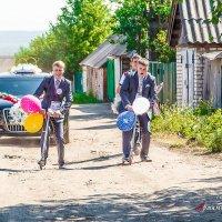 За невестой :: Олег Артамонов