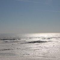 Ледяная тишина... :: Tatiana Markova