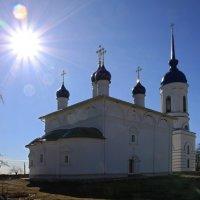 Собор Успения Богородицы :: Алексей Дмитриев