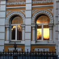 Еще остались  старые  дома.. :: Валерия  Полещикова