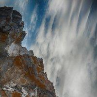 Камни острова Ольхон** :: Павел Федоров