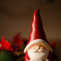 Дед Мороз :: Азат Рахимов