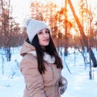 Асия :: Наталья Ерёменко