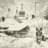 """"""" На посту ... ! """" :: Светлана Лиханова"""