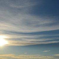 Небо :: Нина Бартоломеу