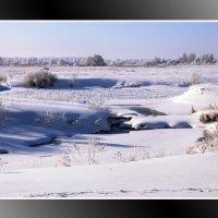 зима :: Евгений Садовский