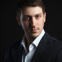 Мужской портрет :: Сергей Метальников