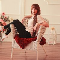 Ekaterina Denisova :: Darya Mingylova