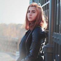 Darya Nikitina :: Darya Mingylova