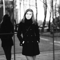 Чб. :: Darya Mingylova