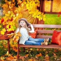 Осеннее настроение :: Ксения Дерзкая