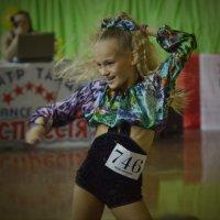 безумство танца.... :: Александр Александр