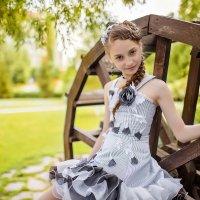 дети :: Марина Чиняева