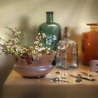Весенний свет... :: Bosanat