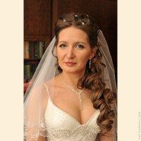 Свадебная фотосессия :: Кирилл Трошинкин