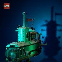 Lego :: Виктор Мисевич