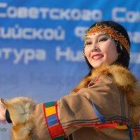 Улыбка :: Yuri Mekhonoshin