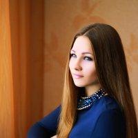 Леди :: Евгения Юркова