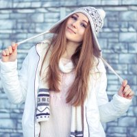 Зима :: Евгения Юркова