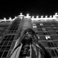 Ночь :: Анастасия Лямина