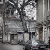 ГРУЗИЯ :: TATIANA TSARKOVA
