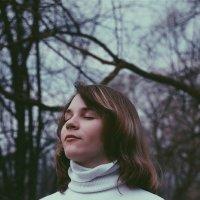 portraite :: Max Sukharevsky