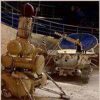 Космические коллеги... :: Кай-8 (Ярослав) Забелин
