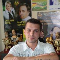 Творческая личность-2. :: Руслан Грицунь