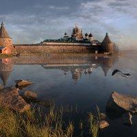 Святое озеро :: Сергей Яснов