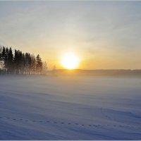 Первое марта,утро :: Aquarius - Сергей