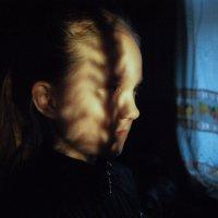 Такая тень :: Света Кондрашова
