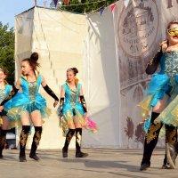 """Танец """"Маски"""" :: Владимир Болдырев"""
