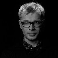Андрей :: Владимир Горубин