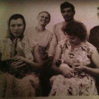 И эти лица мне близки... :: Ольга Кривых
