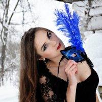 Ирина :: Дарья Ярыгина