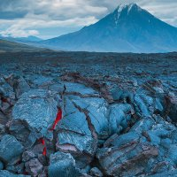 Где спят Драконы :: Денис Будьков