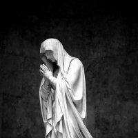 Дева Мария :: Natalya Kopyl