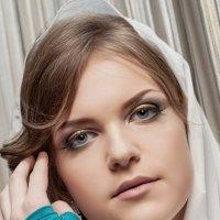 Красавица Востока :: Мария Данилейчук