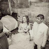 Благословление :: Наталия Погребняк
