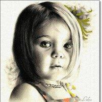 Детский любознательный взгляд :: Лидия (naum.lidiya)