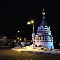 Ночь :: Геннадий С.