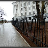 Дорога к университету :: Fededuard Винтанюк